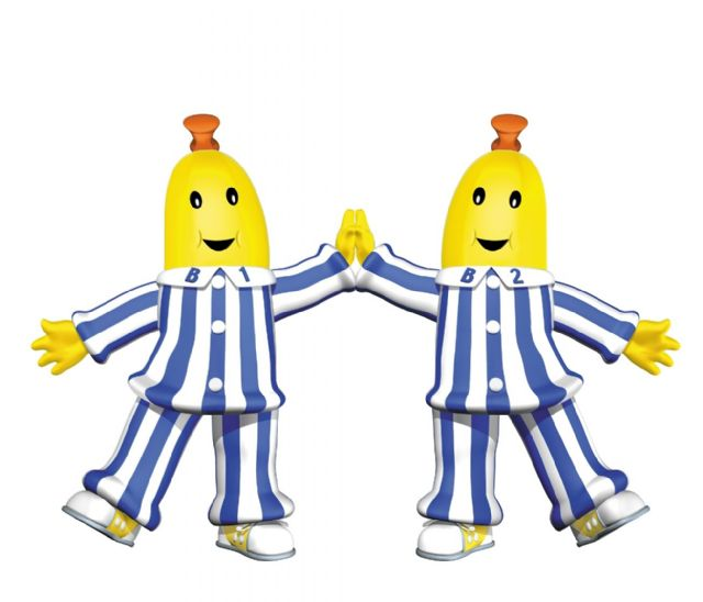 bbc-entertainment-perth-bands-entertainer-guest-speakers-wa-bananas-in-pyjamas-high-five-300x256