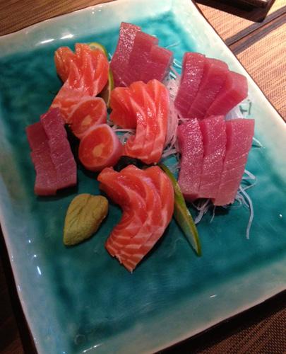 20daimu sashimi