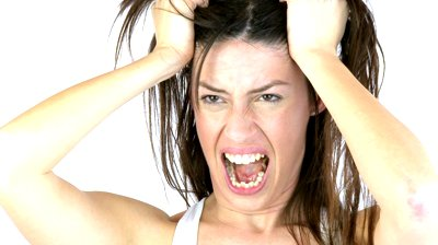 stock-footage-woman-shouting-and-screaming