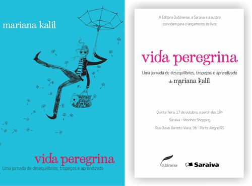 Convite Vida Peregrina web