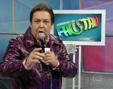 Faustaojaqueta