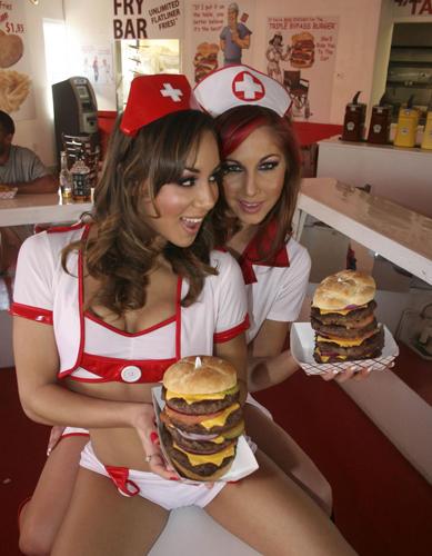 nurses-heart-attack-grill-las-vegas