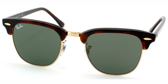 Ray Ban RB3016 Clubmaster WO366