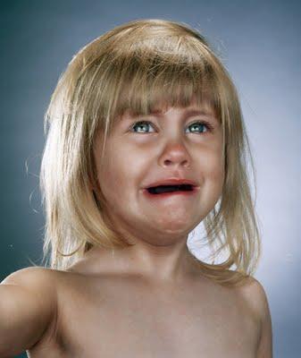 criança chorando 7