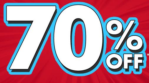 70 percent4