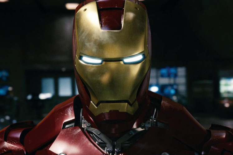 Homem-de-Ferro (1)