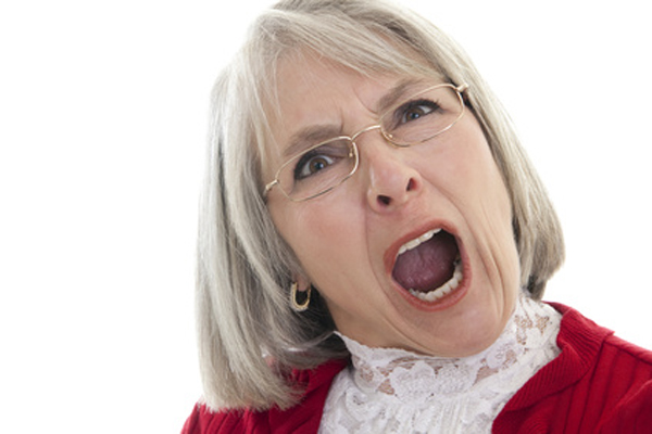angry old woman (1)