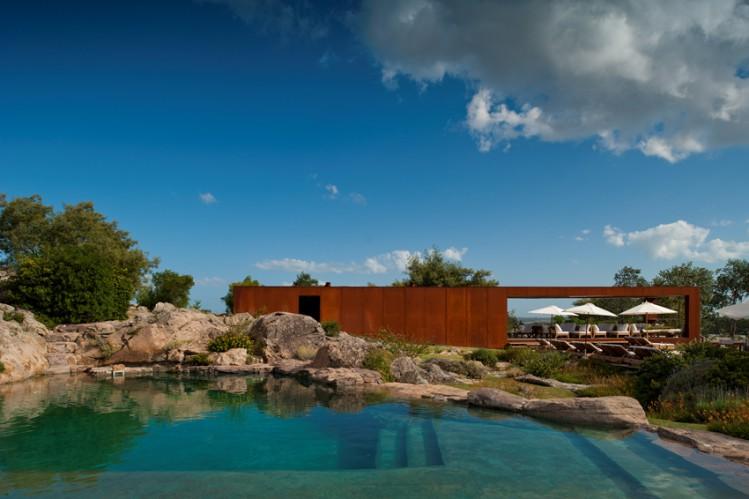 FASANO LAS PIEDRAS HOTEL (swimming pool and bar)_672