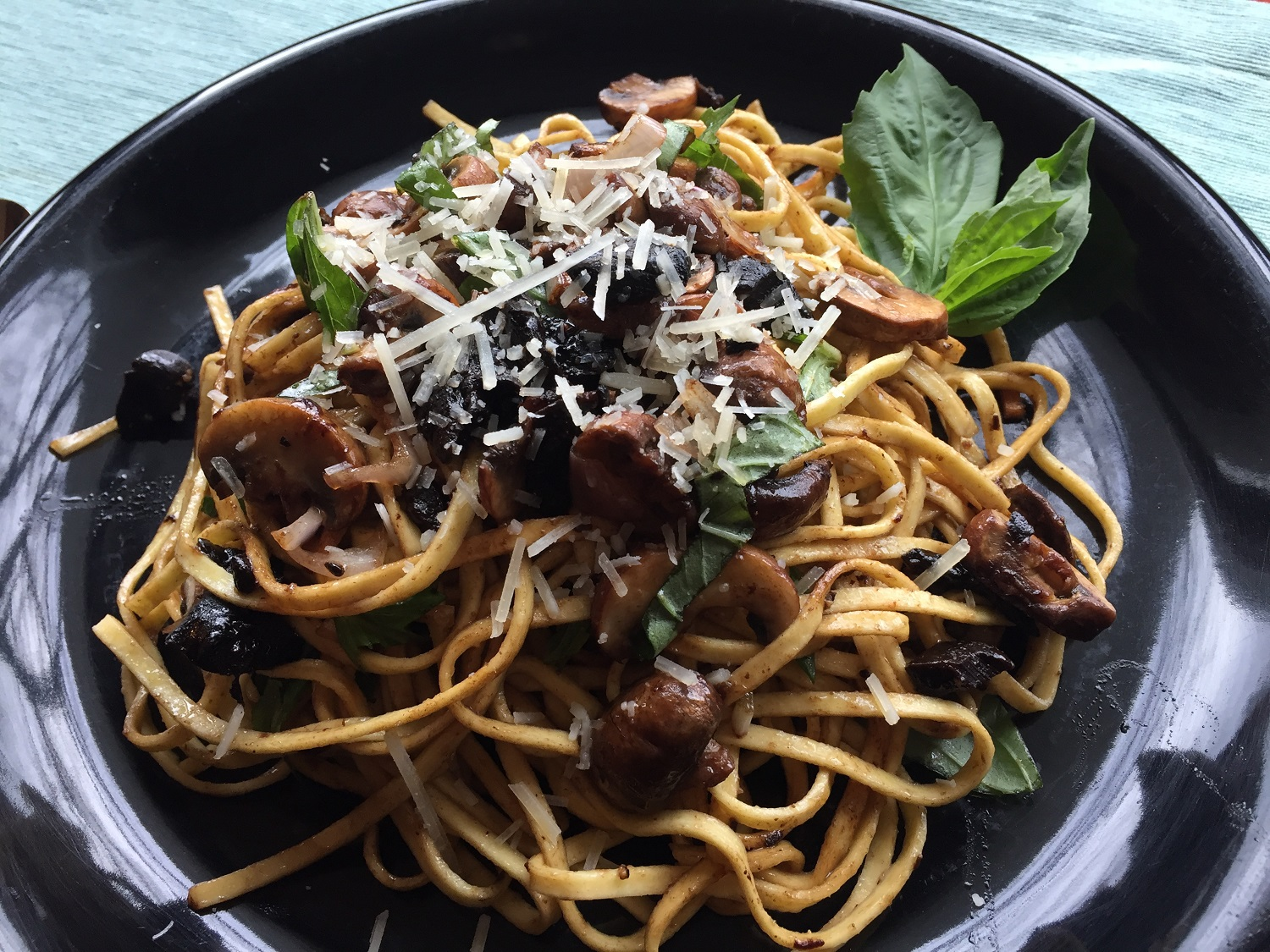 linguine-with-mushrooms-and-black-garlic-recipe
