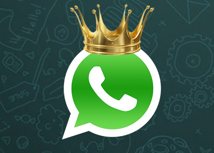 whatsapp-king