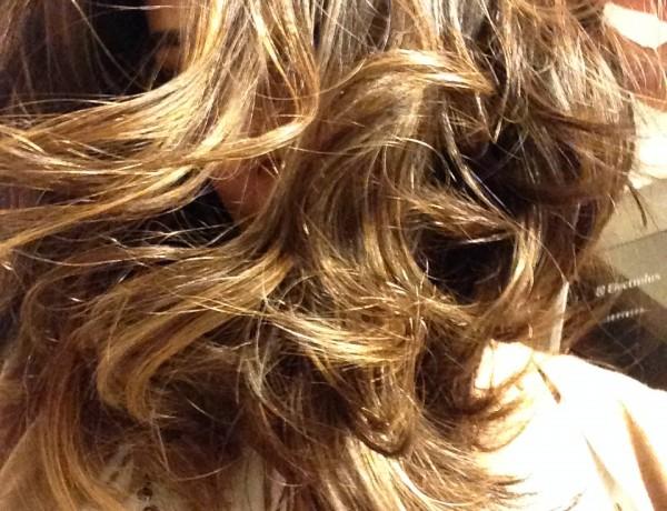 cabelo mari