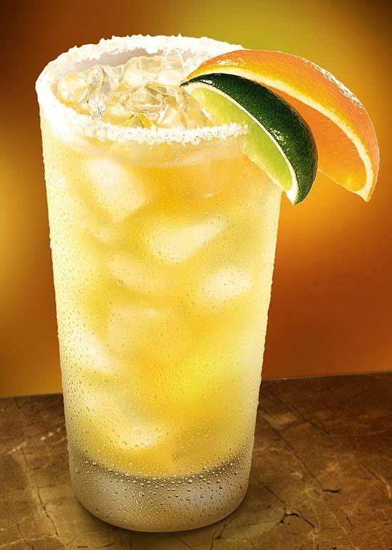drink laranja