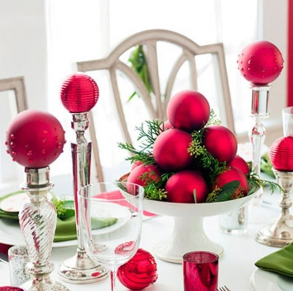 natal christmas-dining-room-with-table-setting-ideas