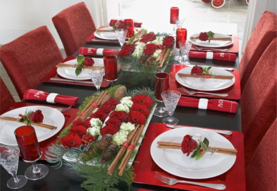 natal dining-room-tables-for-12-christmas-decorations-for-table-centerpieces-dining-tables-small-spaces