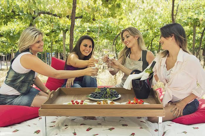 D vinicola cristofoli edredom dos vinhedos