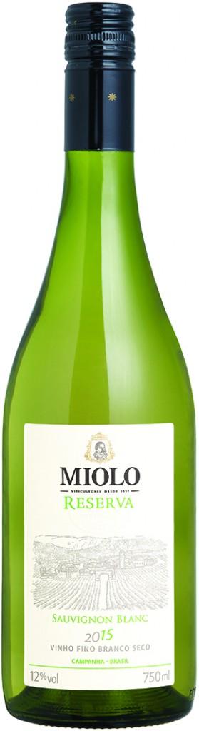 DEBON Miolo Reserva Sauvignon Blanc 2015