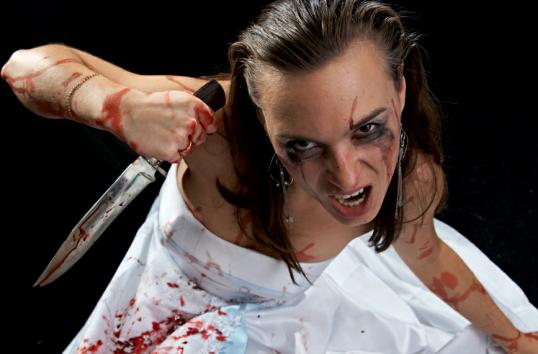 murderess-murderer-woman