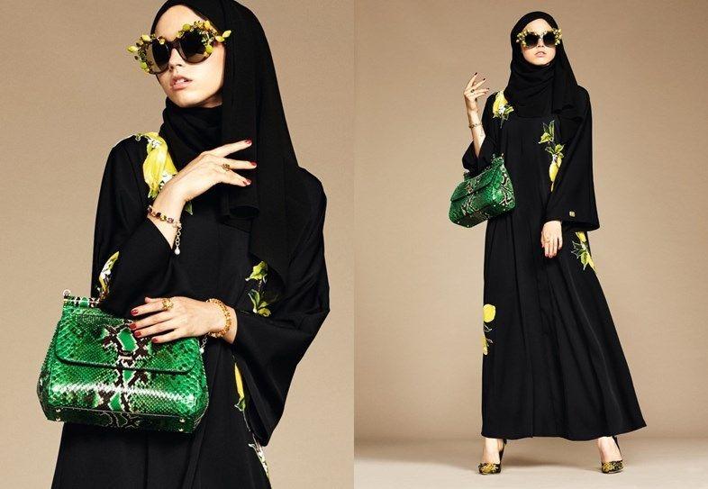 pop-comportamento-dolce-gabbana-lanca-colecao-de-hijabs-e-abayas