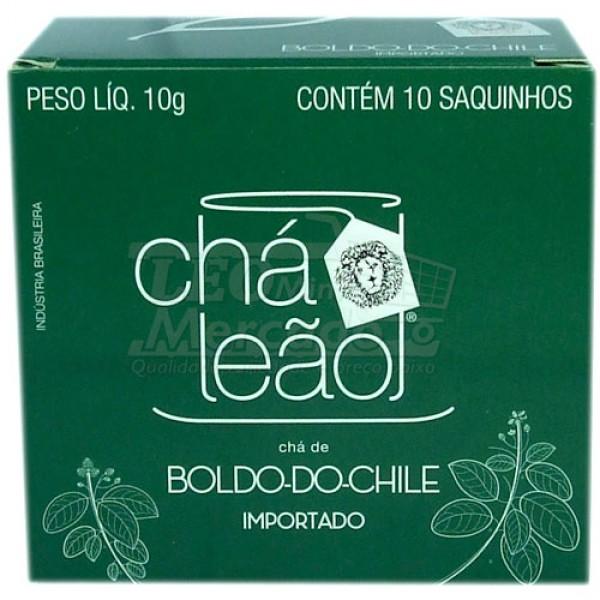 CHA LEAO SAQ 10G BOLDO DO CHILE IMPORTADO-600x600