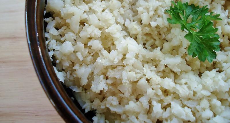 arroz-couveflor