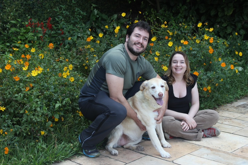 Cozinha Canina fundadores nina_2016119155118