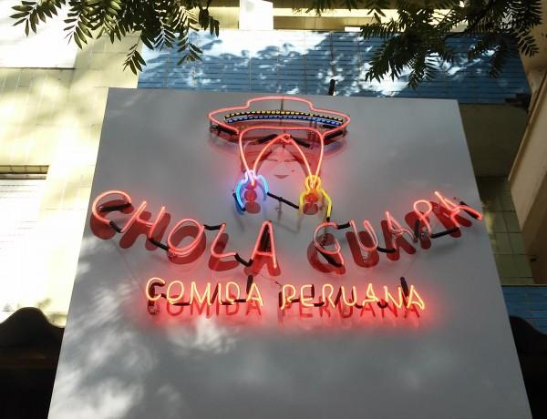 Chola Guapa1