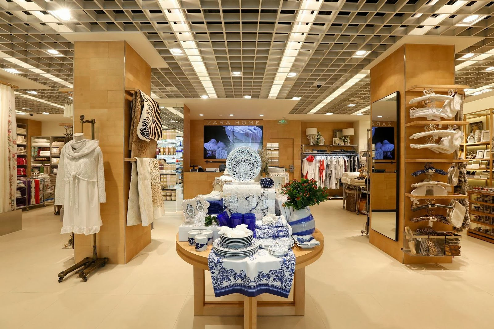 Novo iguatemi as lojas exclusivas que abrem as portas em for Home interior stores