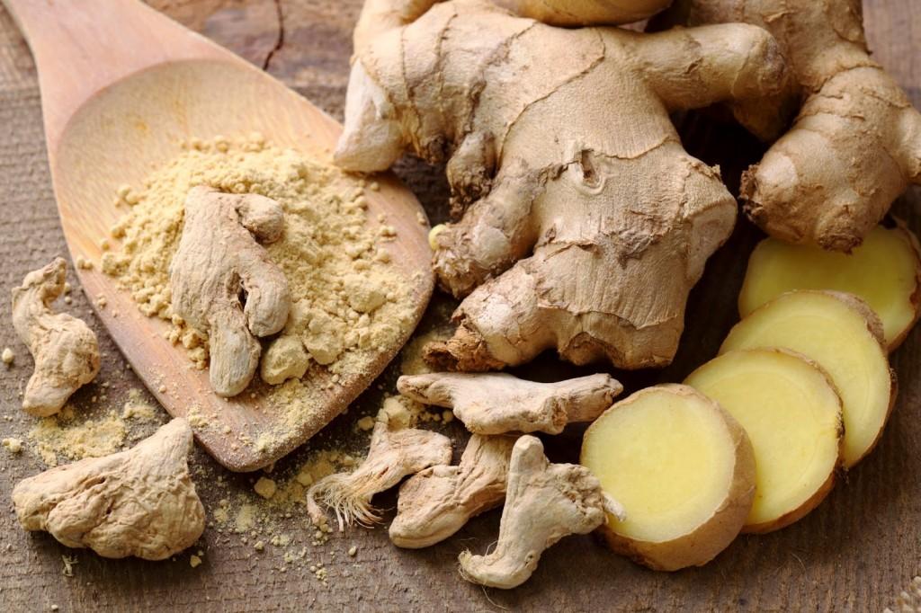 ginger