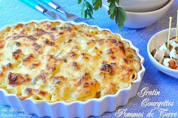 gratin-pommes-de-terre-courgettes