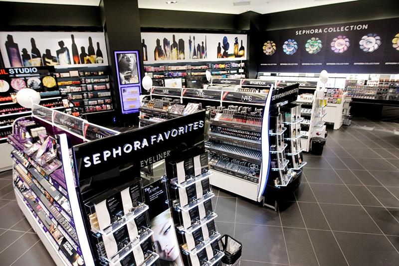 6c302b7f85141 Save the Date – 4 de maio  Sephora abre a primeira loja em Porto ...