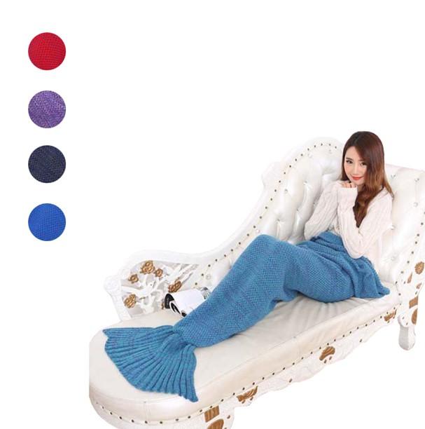 fios-de-malha-sereia-cauda-cobertor-handmade-crochet-sereia-cobertor-crianccedil