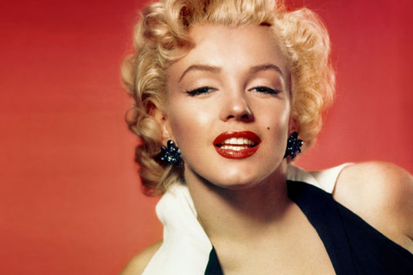 marilyn-monroe-red-lips