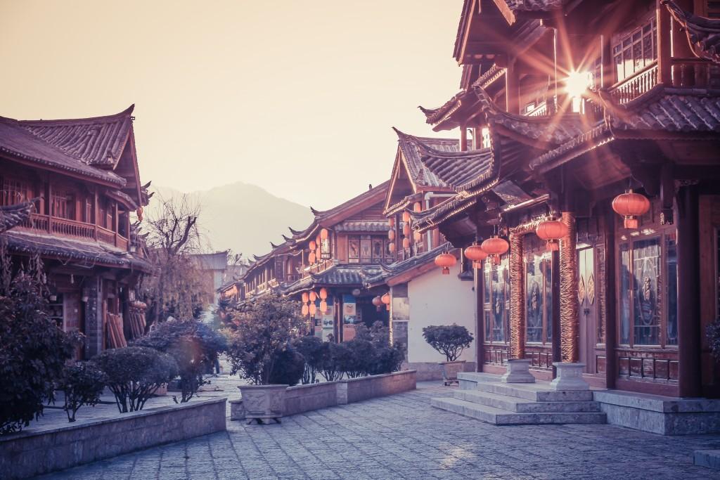 05Cidade-Antiga-Lijiang-China