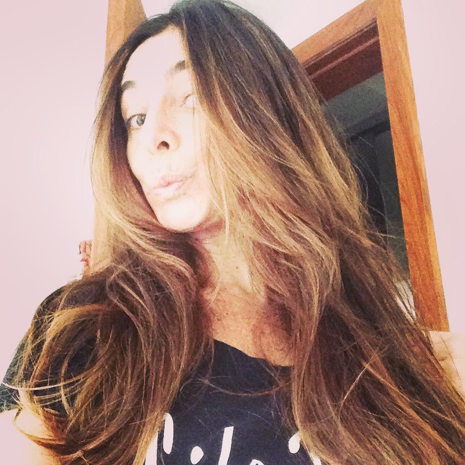 mariana cabelos