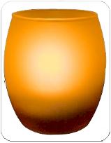 Candle-Led_OpaqueGlass-framed