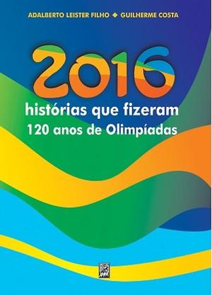livro olimpiadas