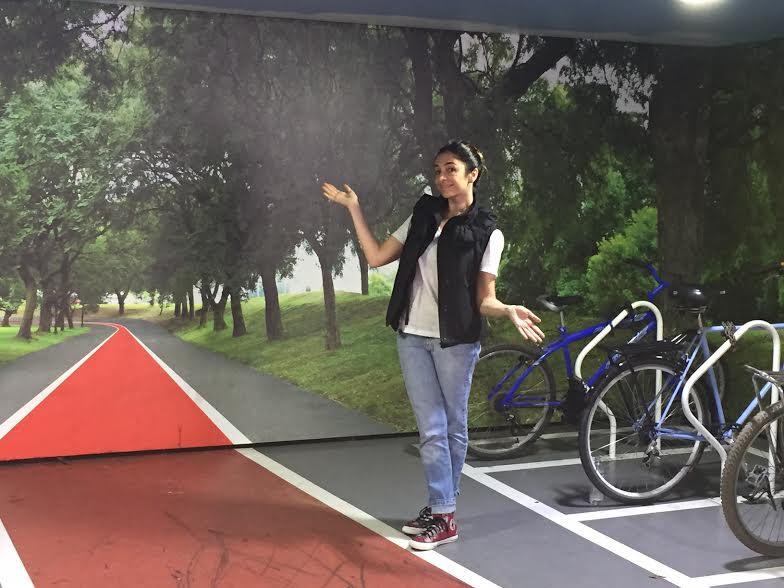 mariana bici