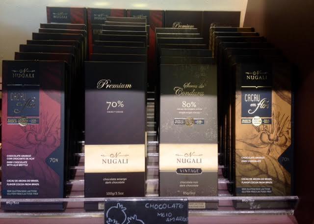 pai classico chocolatras