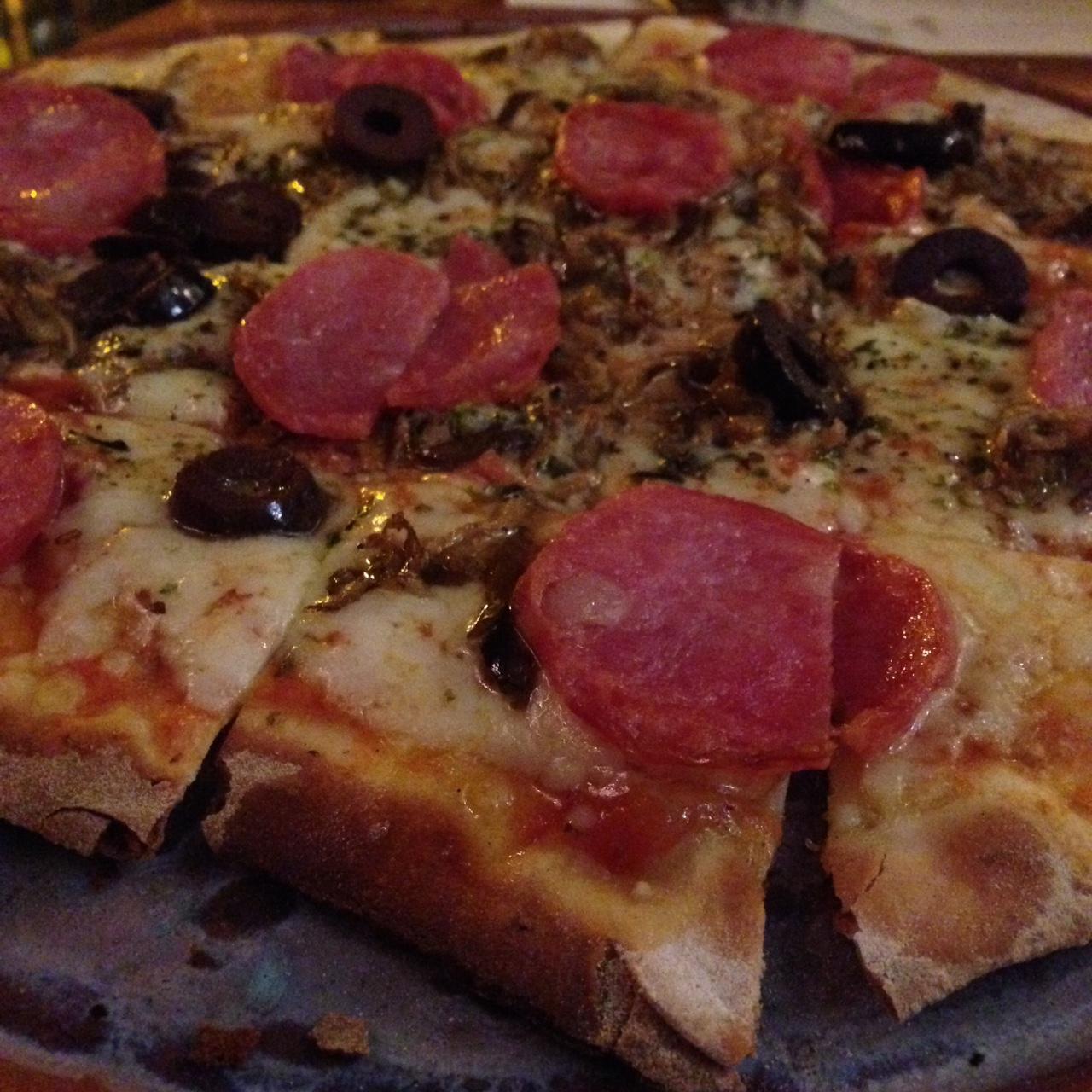 pizza mafiosa vale
