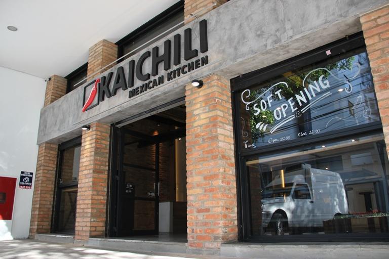 kaichili