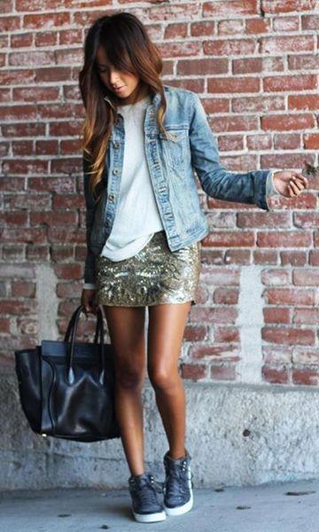 jeans-minissaia