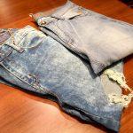 Jeans Cavalera, R$ 109 e R$ 129 (rasgado)