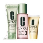 Kit Clinique, R$ 165
