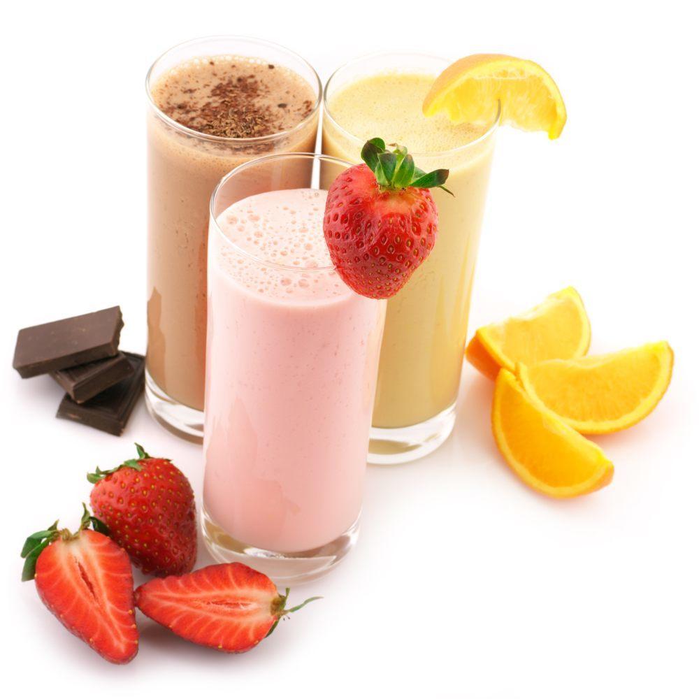 fruit-shake