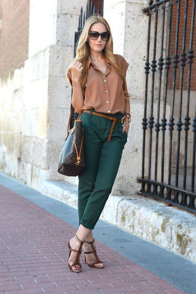 marrom-e-verde