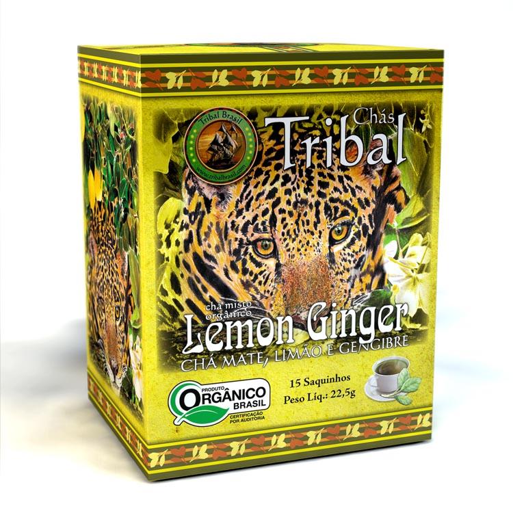 cha-tribal
