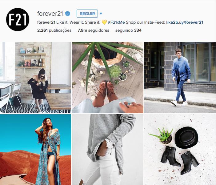 forever21instagram