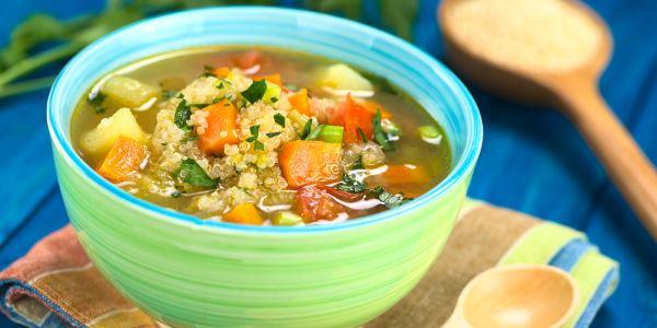 quinoa-sopa