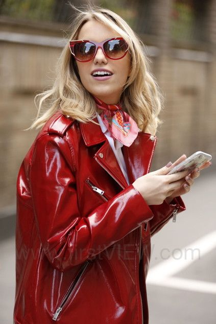 Milano Fashion Week Street Style - September 21 2016 - Spring Summer 2017