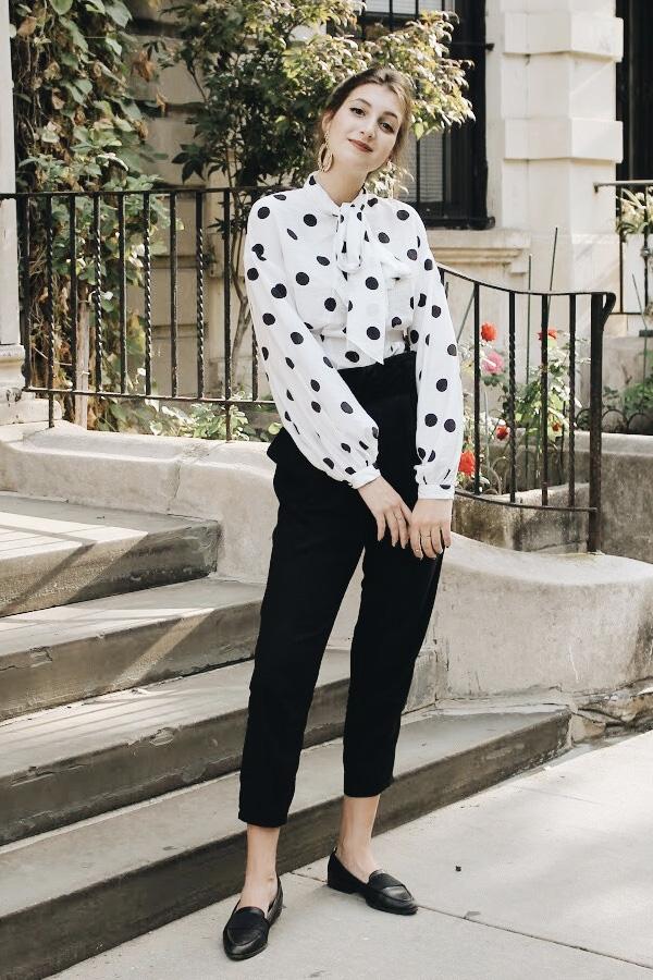 fashion poa